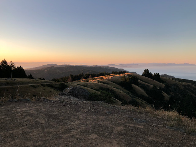 Bay Area Hikes in the North Bay
