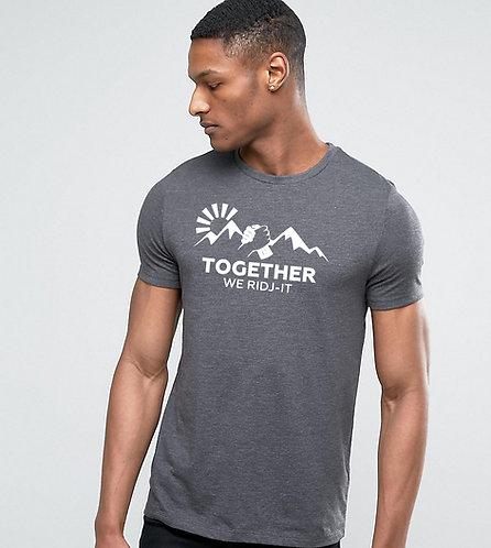 Ridj-it Together Shirts