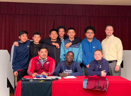 Raynalso Signs LOI with Graceland