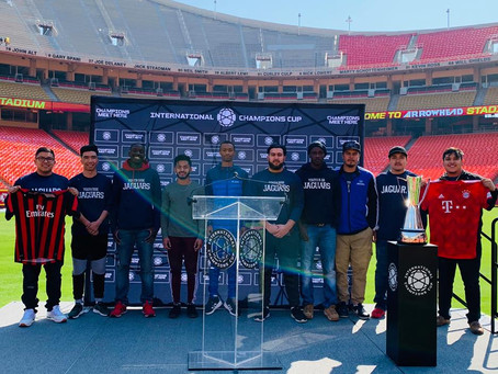 Relevent Sports Group partners with Youth RISE