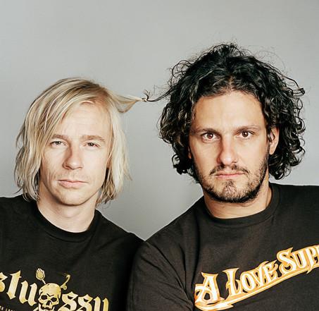 Niklas Frings-Rupp & Oliver Voss
