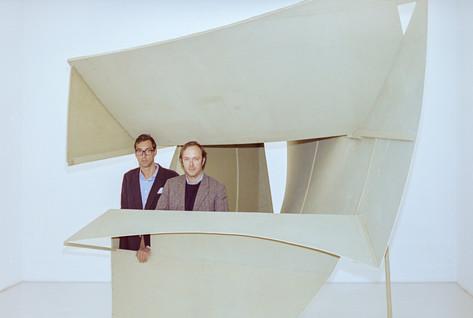 Thilo Wermke & Alexander Schröder