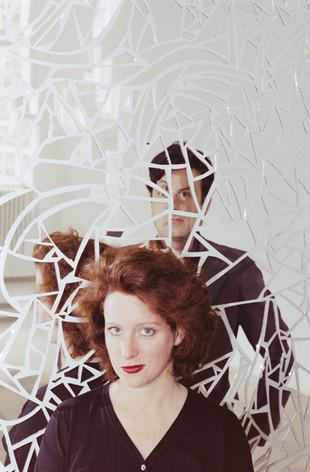 Esther Schipper & Michael Krome