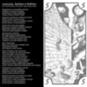 Letra da Música Loucuras, Sonhos e Delírios da banda Barril de Pólvora