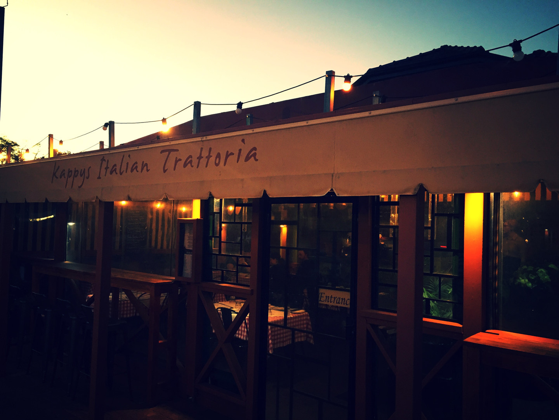 Kappys Italian Trattoria