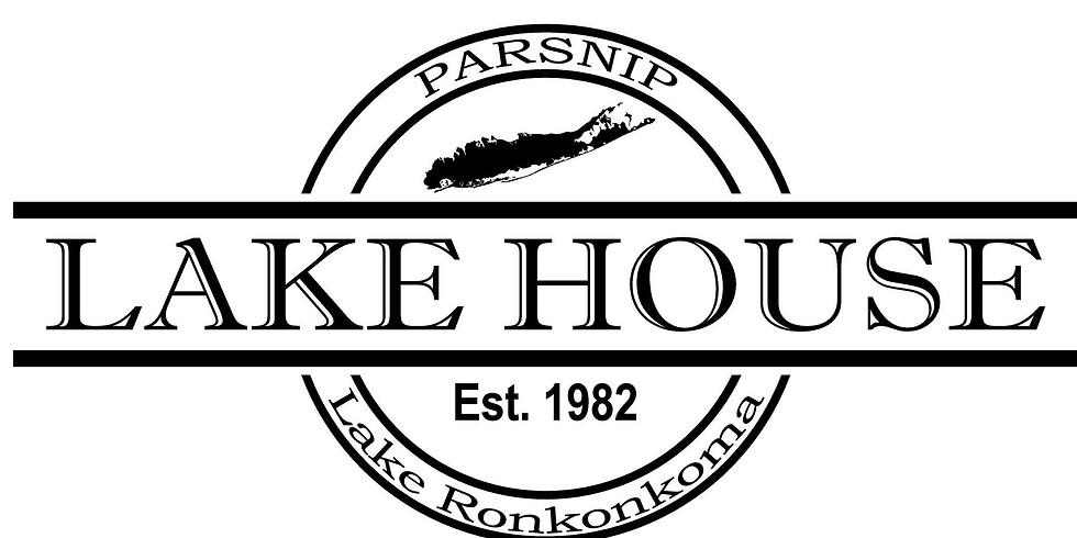 Parsnip Lake House