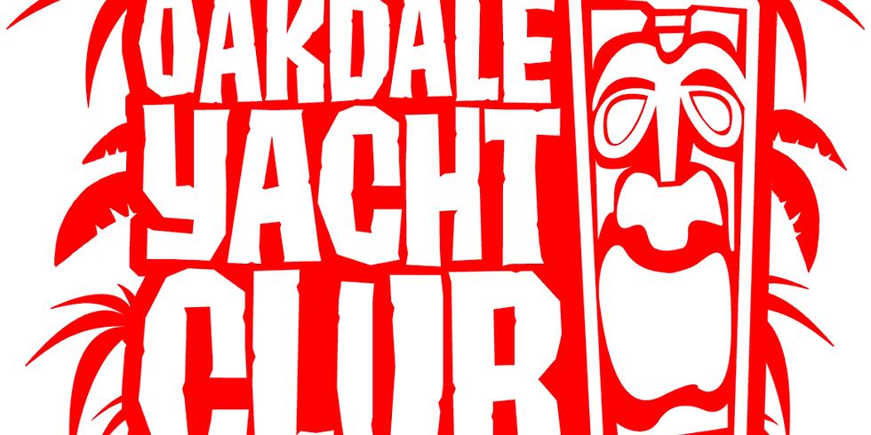 Oakdale Yacht Club Tiki