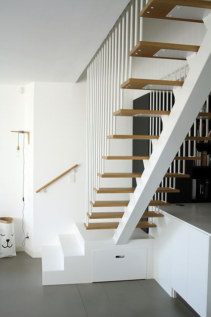 architected'intérieur Nantes