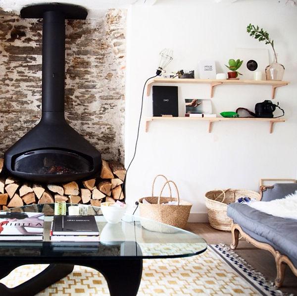 Architecte intérieur Nantes Delphine Imbert