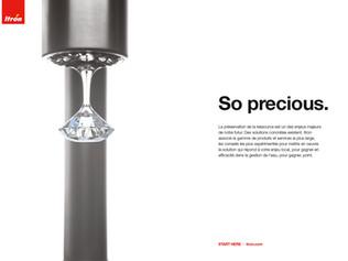 """ITRON - """"SO PRECIOUS"""""""