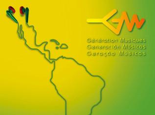 """AFAA - """"GÉNÉRATION MUSIQUES"""""""