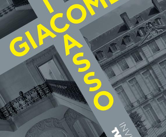"""TV5MONDE - """"PICASSO-GIACOMETTI"""""""