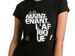 """CULTURESFRANCE - """"MAINTENANT L'AFRIQUE"""""""