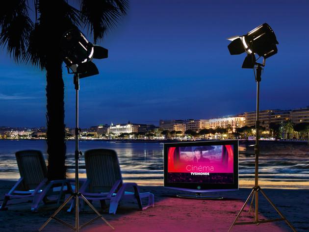 """TV5MONDE - """"FESTIVAL DE CANNES"""""""