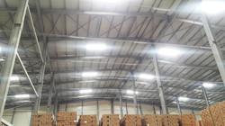 Pallet Warehouse