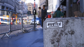 The 4 Things You Should Do Before You Take Your Side Hustle Full-Time