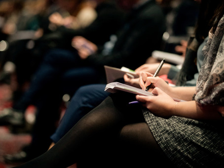 4 Ways 2020 Will Impact In-Person Events in the Future