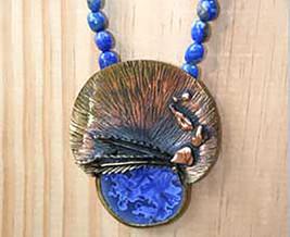 RUTH WERT  :  Jewelry