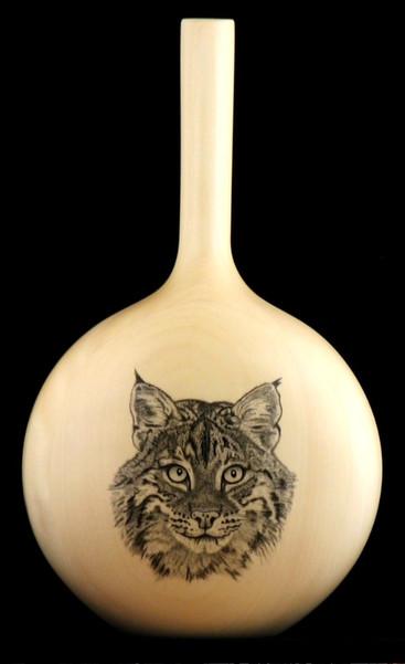 GEOFF KELLER: Vase Art