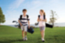 Junior Golf lessons at Steve Thomas Golf - Golf Lessons in Wolverhampton, Staffordshire