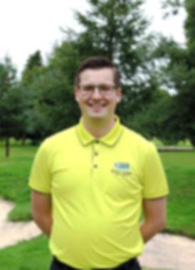 Steve Thomas Golf - Profile Picture