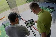 Video Analysis, Steve Thomas Golf - Golf