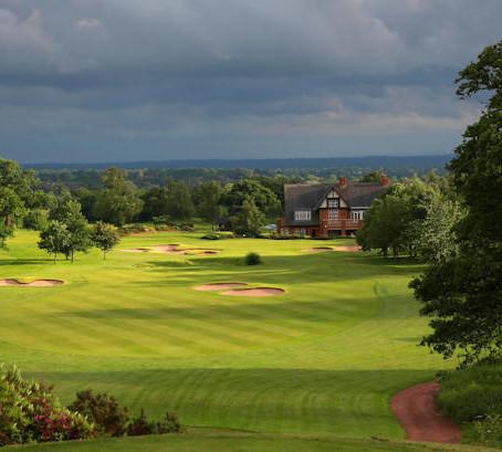 2019 UK Golf Coaching Breaks