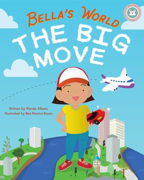 Bella's World: The Big Move