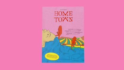 Hometown Journal (Episode 1) - Contributor