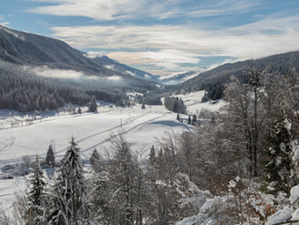 jurawebTV: La Valserine rivière sauvage