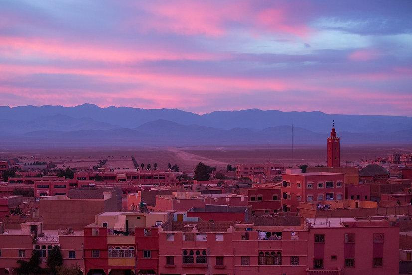 מרוקו - Morocco