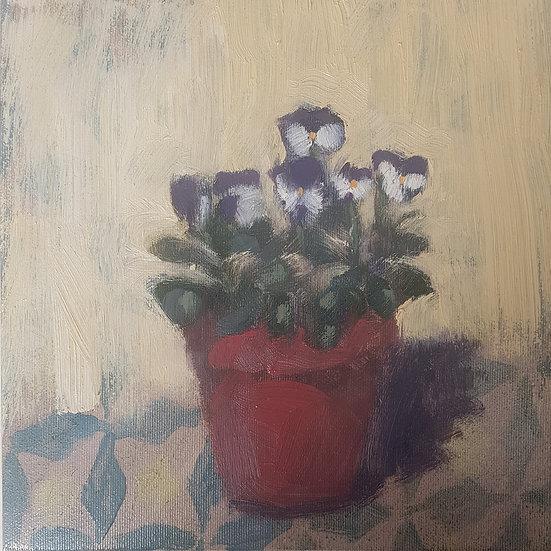 Flower pot-2