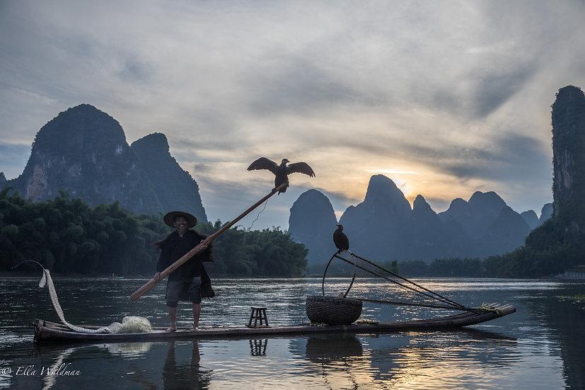 סין - China