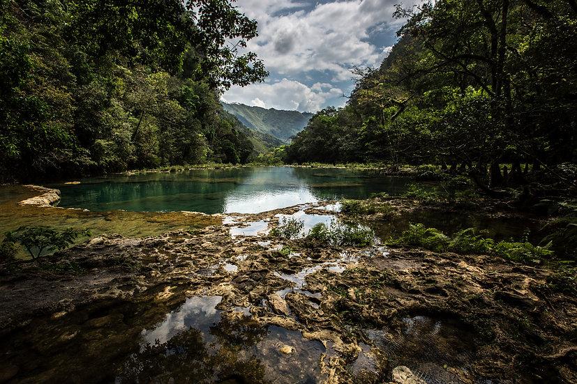גואטמלה - Guatemala