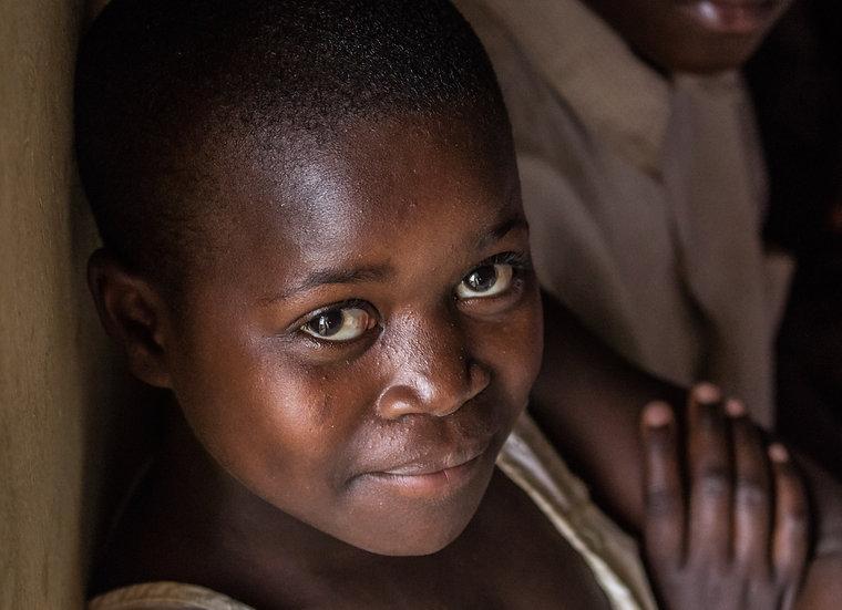אוגנדה - Uganda