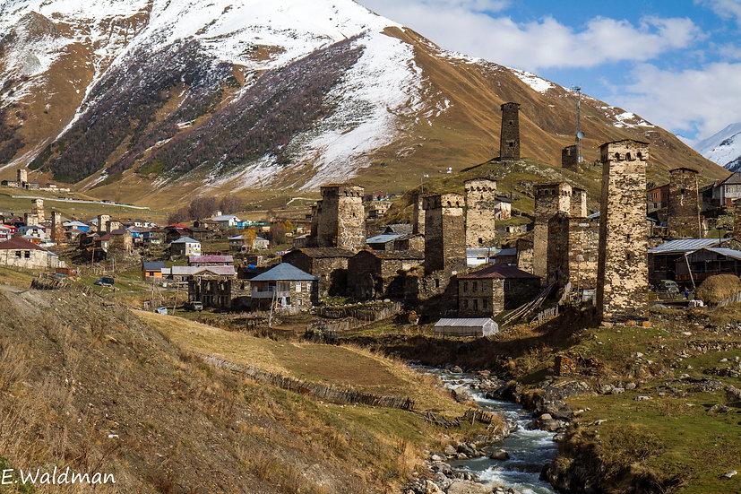 גאורגיה