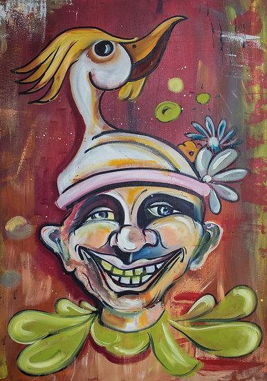 UG-Clown