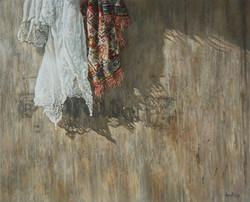 Carpet and a White Cloth_2019