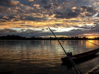 לאוס וקמבודיה