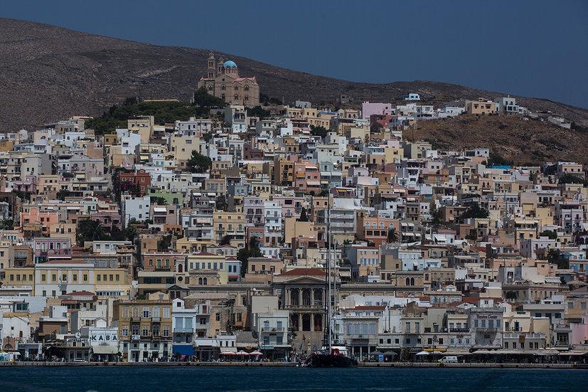 איי יוון - Greek Islands