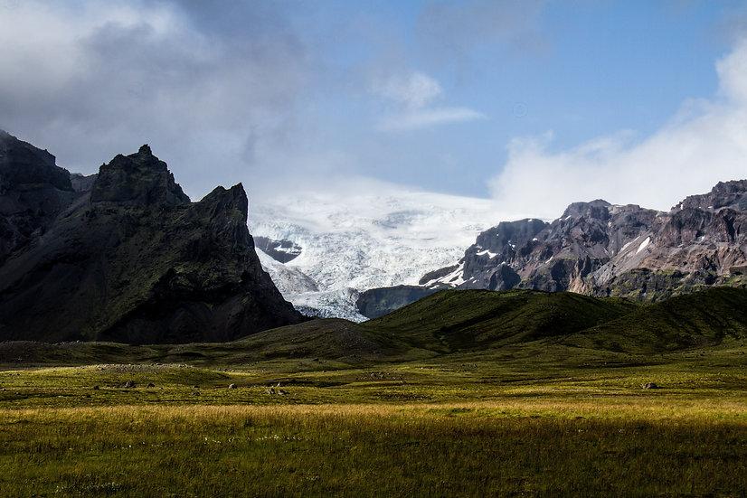 איסלנד - Iceland