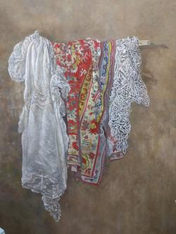 Hanging Textiles_2019