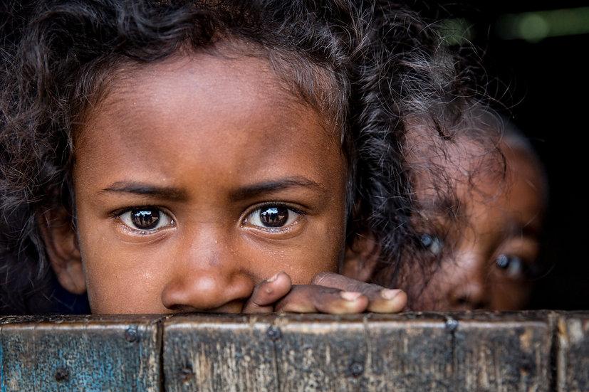 מדגסקר - Madagascar