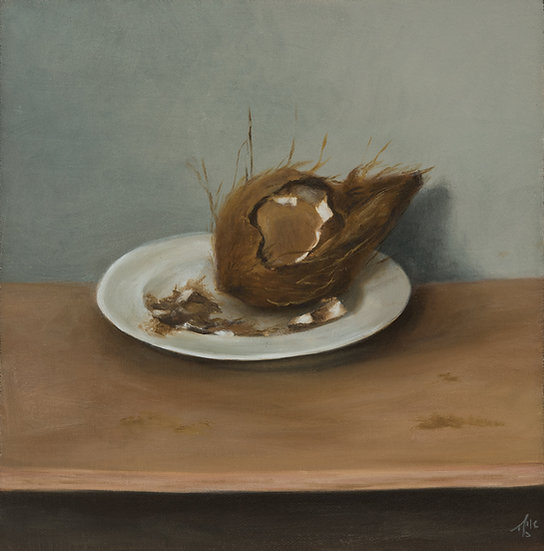 Coconut 2019