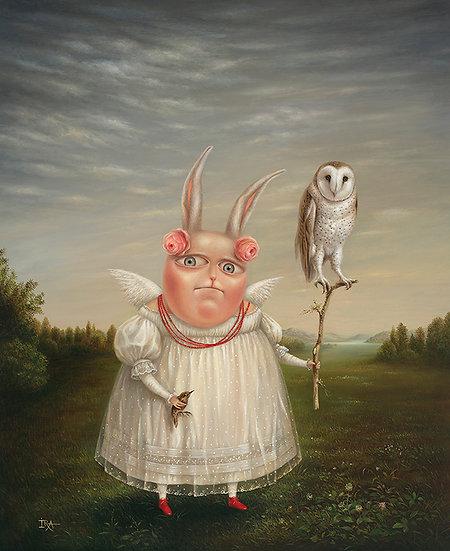 Owl fancier -2