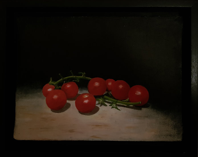 Sherry tomatoes