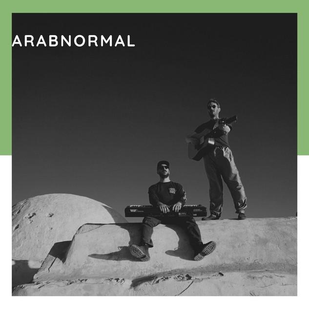 Arabnormal