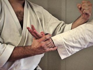 Nouveauté : Des cours de karaté traditionnel seront proposés le samedi