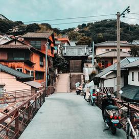 ONOMICHI CITY