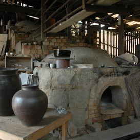 POTTERY TOWNS